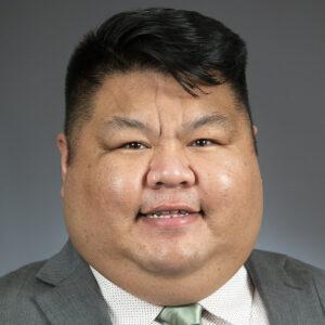 Jay Xiong's headshot.'